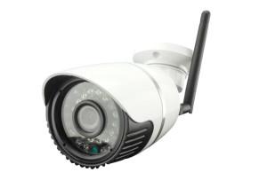 Беспроводные камеры уличного видеонаблюдения