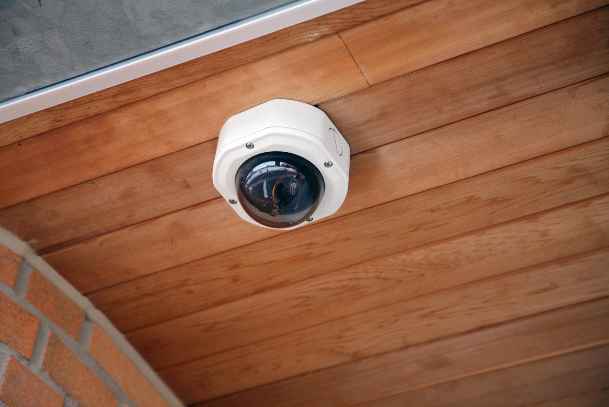 Муляжи камер наблюдения отзывы
