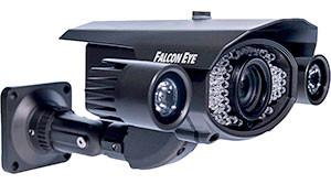 Камера видеонаблюдения Falcon Eye FE-IS 91/100 MLN Patrol с режимом день/ночь