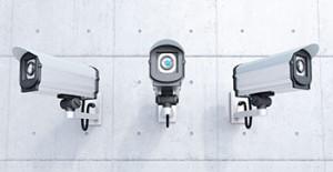 Видеокамеры наружного наблюдения