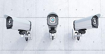 Камера видеонаблюдения в майнкрафте без модов