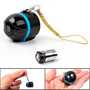 Ai-Ball - мини wifi камера