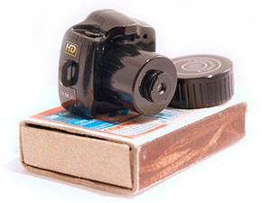 Ambertek RS101 - беспроводная мини камера