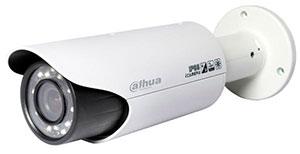 Корпусная уличная IP камера Dahua DH-IPC-HFW5300CP-L