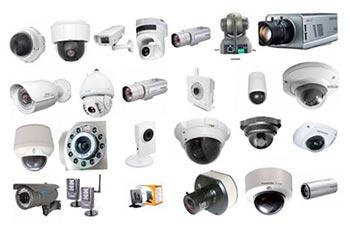 Камеры видеонаблюдения с автономным питанием
