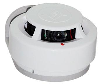 Ip камера наблюдения с датчиком движения