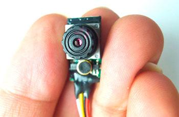 мни камера для скрытого видеонаблюдения
