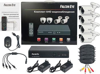 Falcon Eye - комплект видеонаблюдения