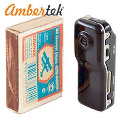 Мини камера ambertek md80