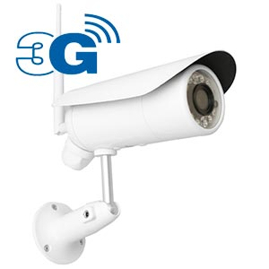 Автономная IP камера Link nc326g