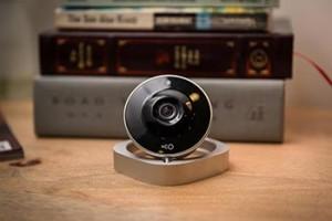 облачная IP видеокамера