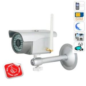 GSM камера PH-X2