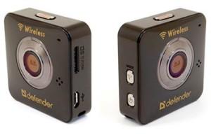 WiFi камера DEFENDER Multicam WF-10HD