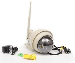 WiFi камера ZODIAK 935W для улицы