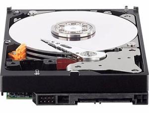 Хороший жесткий диск для систем наблюдения
