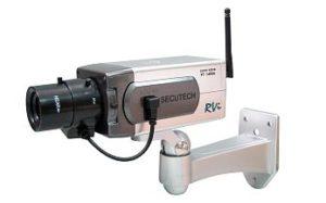 Иммитатор камеры видеонаблюдения rvi f02 1