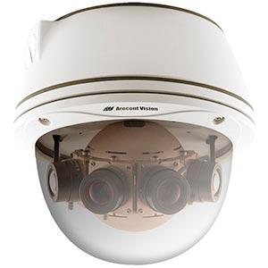 Мультисенсорная камера Arecont Vision AV20185DN-HB