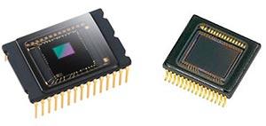 CMOS и CCD