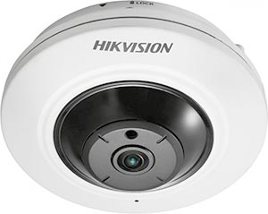 Hikvision – DS-2CD2942F