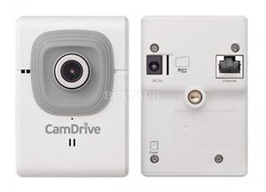 IP камера от Camdrive CD 100