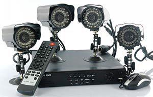 NVR сетевой видеорегистратор