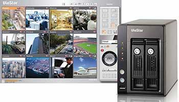 Видеосервер для ip камер