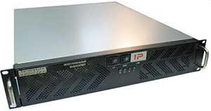 Сервер IP камер