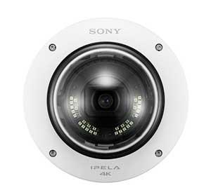 4K камера высокого разрешения