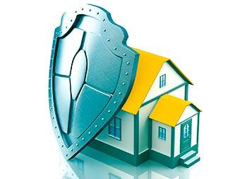 GSM сигнализация для дачного участка и загородного дома