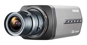 IP камера высокого разрешения