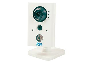 Камера с записью RVi-IPC11SW
