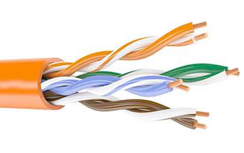 категории кабеля