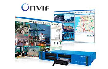 Стандарт совместимости ONVIF
