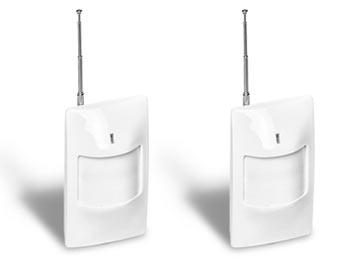 Беспроводные детекторы движения