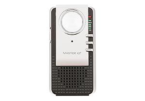 Звуковой информатор с датчиком движения mt1020