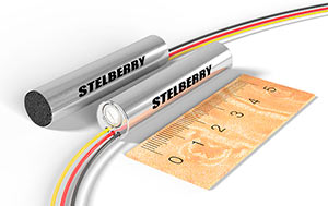 Микрофон Stelberry M50
