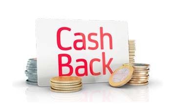 Получаем Cash Back в интернет магазинах