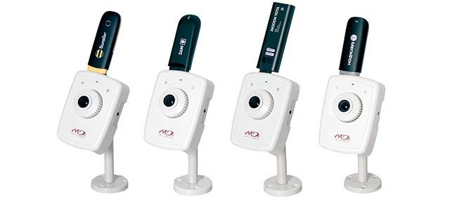 Система видеонаблюдения и сигнализации на даче