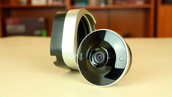 ocO oblachnaya IP kamera