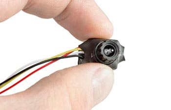 mikrokamera