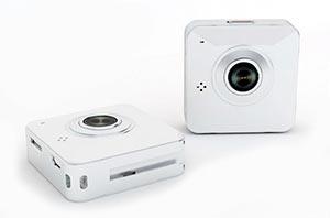 Сколько по времени может записывать камера видеонаблюдения